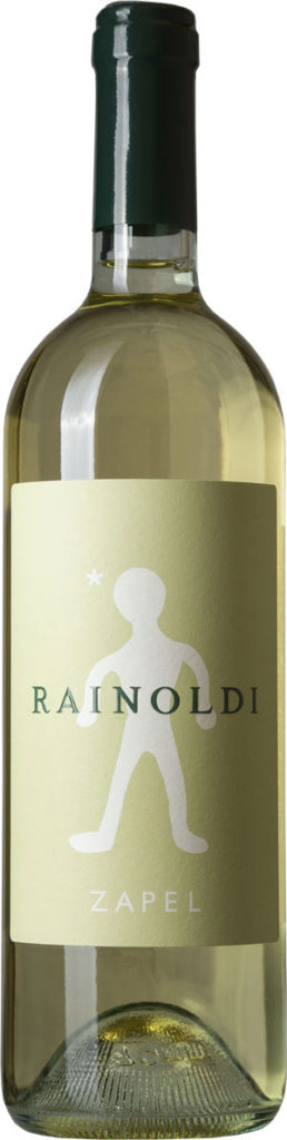 Rainoldi Vini - Zapel