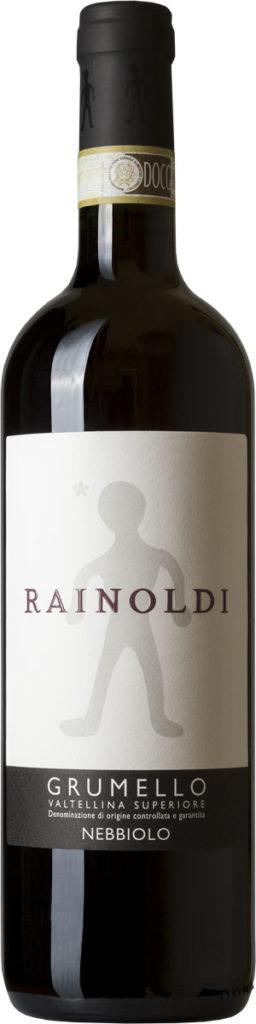 Rainoldi Vini - Grumello - Valtellina Superiore Docg