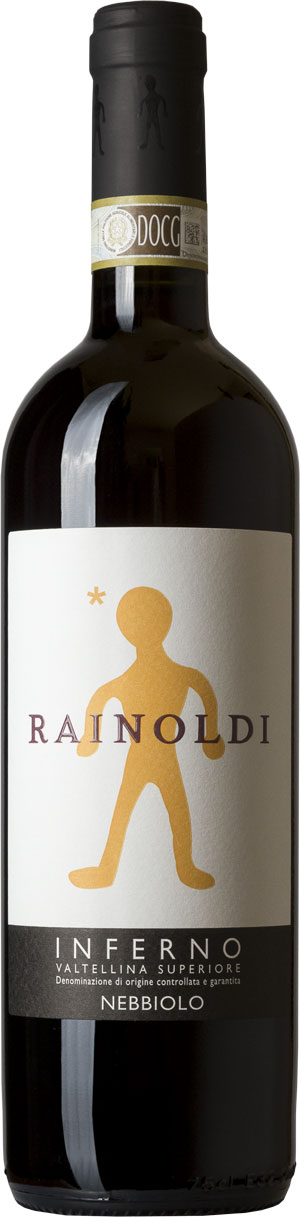 Rainoldi Vini - Inferno - Valtellina Superiore Docg