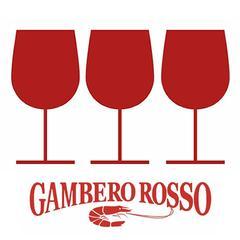 Gambero Rosso - 3 bicchieri